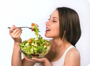 питание при угрях