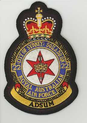 RAAF 022sqn crown.JPG