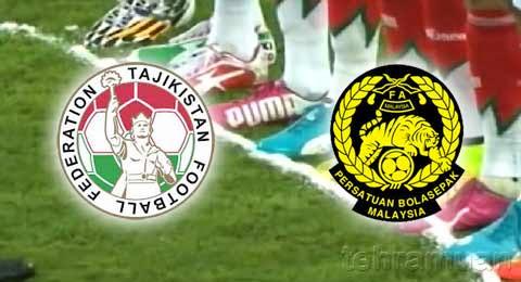 tajikistan vs malaysia