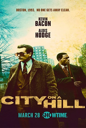 City on a Hill Season 2 Complete Download 480p & 720p All Episode