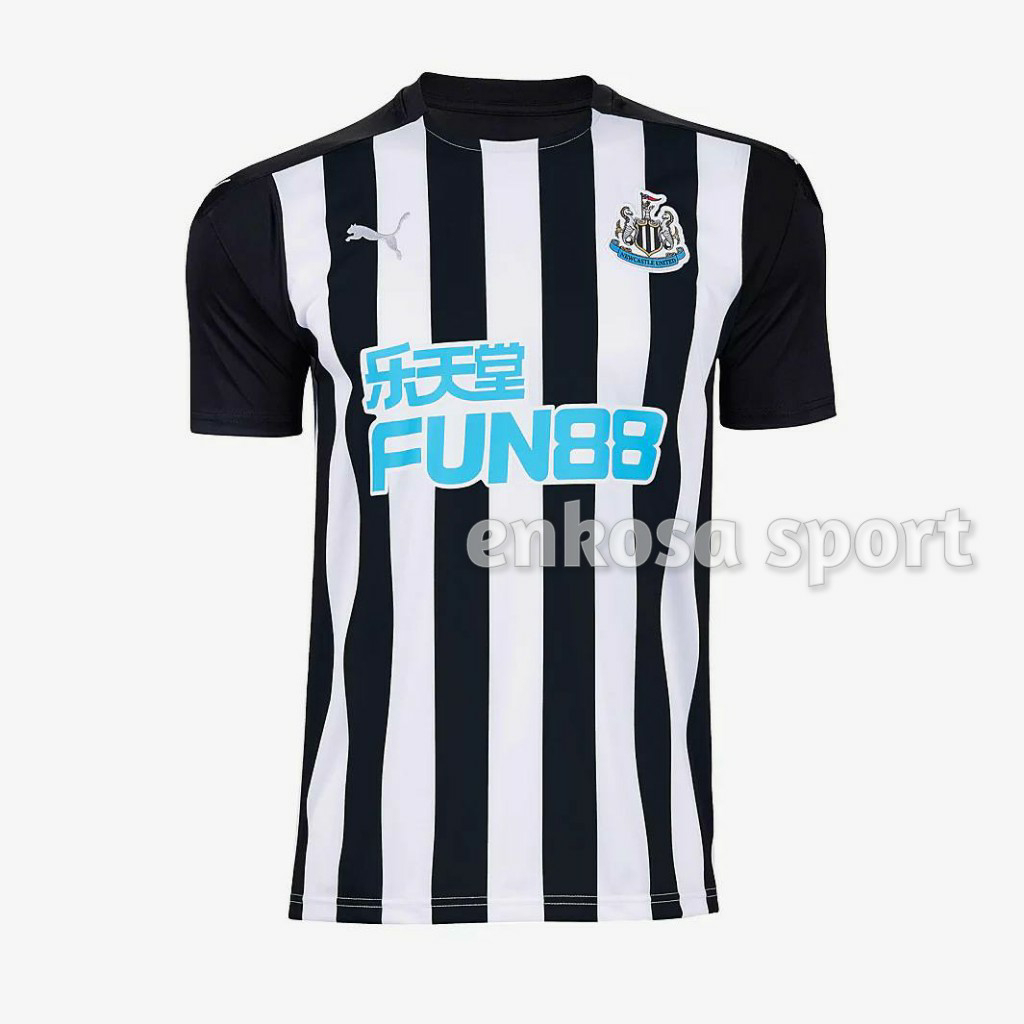 Jual Jersey Newcastle United Home Musim 2020/2021