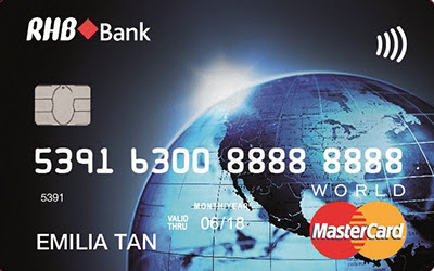 18 Kad Kredit RHB Bank Popular