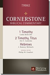 cornerstone tim to heb