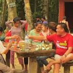 Luang Prabang - Tour zu den Kuang Si Falls