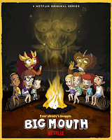 Cuarta temporada de Big Mouth