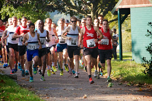 Valentines Park 5k - 28th September 2014