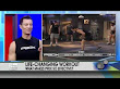 P90x And Tony Horton On Fox 2