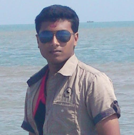 Akhil Unni Photo 11