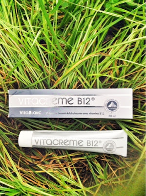 VitaCreme B12 Lightening Cream