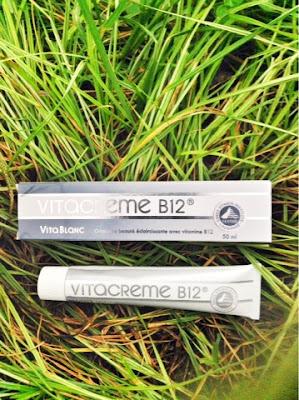 VitaCreme B12 Lightening Cream