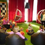 30.10.2012 Wizyta przedszkolaków w Inkubatorze Przedsiębiorczości