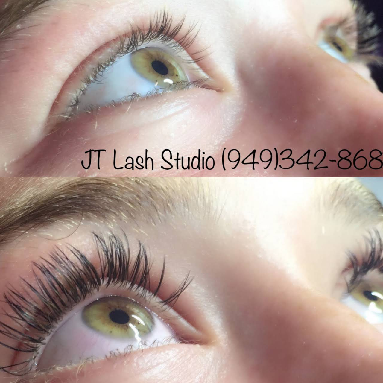 8305f58e120 JT Lash Studio - Beauty Salon in Laguna Beach