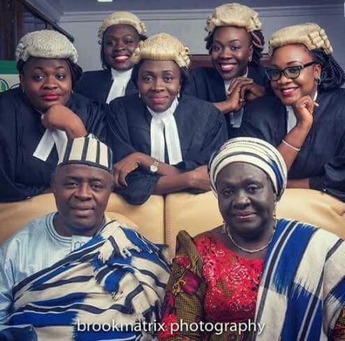 Gender selection in Nigeria