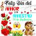 ¡¡Feliz Día del AMOR y la AMISTAD para TODOS!!