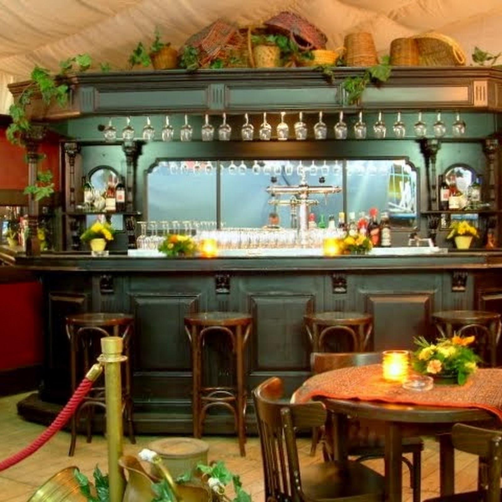 Bruin Café de Lamme Goedzak - Time-Out