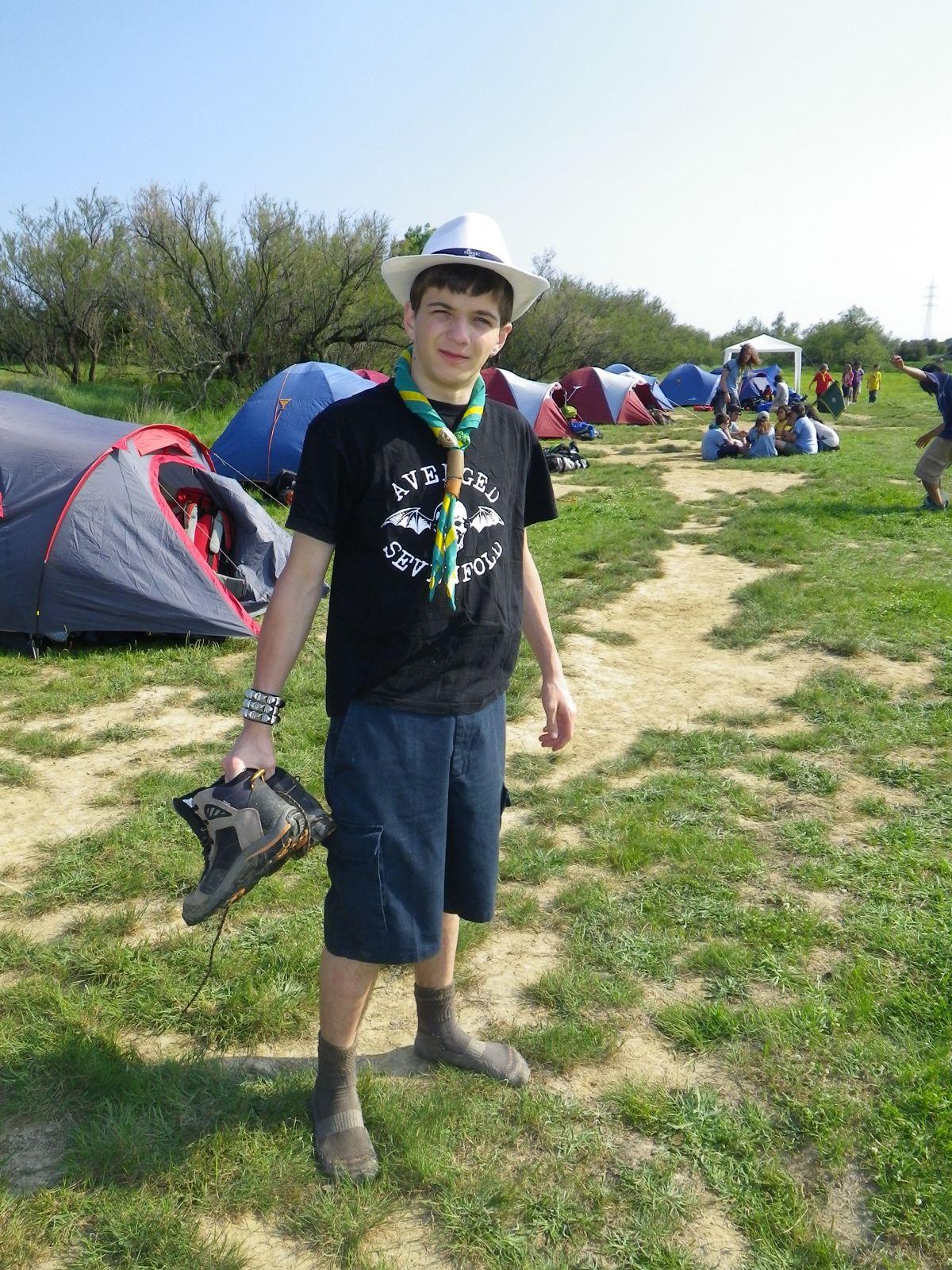 Campaments de Primavera de tot lAgrupament 2011 - IMGP0500.JPG