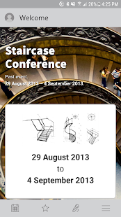 Event Guide- screenshot thumbnail
