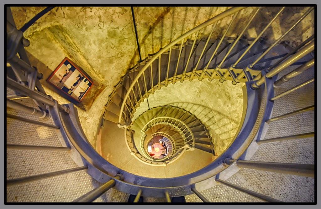 """Westport Lighthouse"" by Ardythe Wendt -- 2nd Place Digital General A"