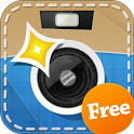 Magic Hour Free - Photo Editor icon