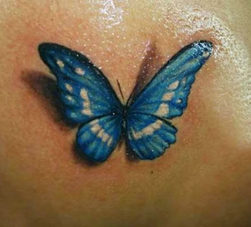Top 50 Best Butterfly Tattoo Designs And Ideas | Tattoos Me