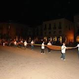 Rebuda de la Flama del Canigó Manlleu 2013 - C. Navarro GFM