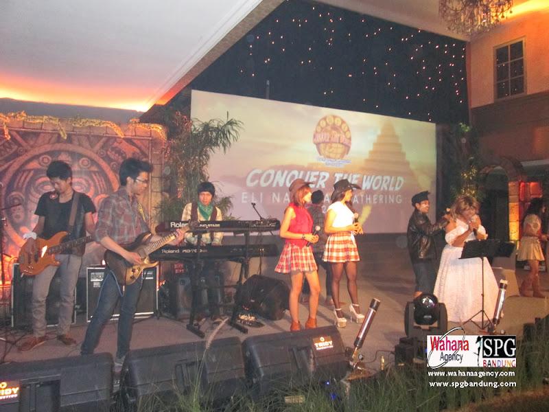 spg bandung, sexy dancer bandung, spg event, group band bandung, agency spg bandung