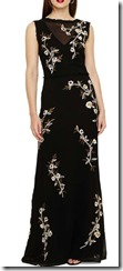Phase Eight Floral Evening Dress