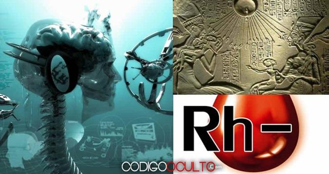 Rh negativo, Origem Extraterrestre 07
