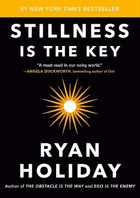 Stillness Is the Key pdf free download