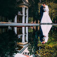 Wedding photographer Aleksandr Anpilov (lapil). Photo of 27.10.2015