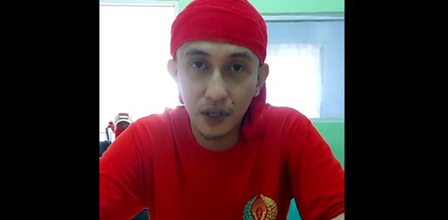Dari Nusakambangan, Bahar Bin Smith: Saya Diperlakukan Baik Dan Lembut, Tidak Benar Bonyok-bonyok