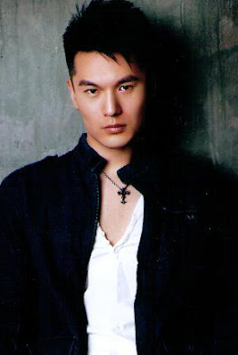 Ye Qishan China Actor