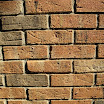 The brick and mortar repels water after application of silane/siloxane A-Tech Masonry and Brick Sealer. The silane/siloxane blend does not change the appearance of the surface.