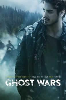 Baixar Série Ghost Wars 1ª Temporada Torrent Grátis