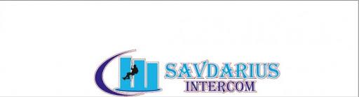 SAVDARIUS INTERCOM