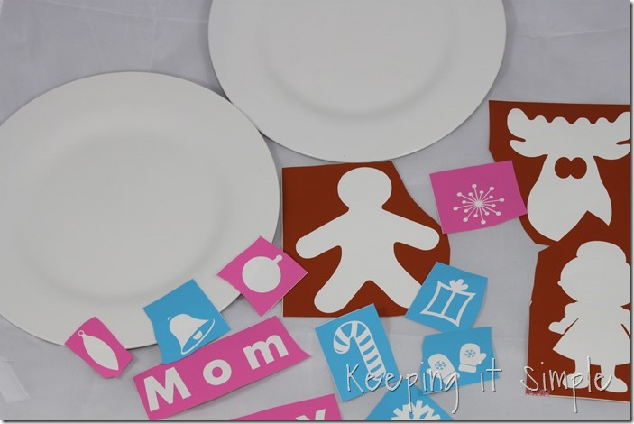 DIY-Personalized-Christmas-Dinner-Plates (2)