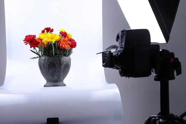 Ürün Fotoğrafçılığına Yeni Başlayanlar için Herşey Bu Yazıda!