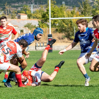 Liga reg. VRAC - Arroyo Rugby Oct. 2018_DSC2811
