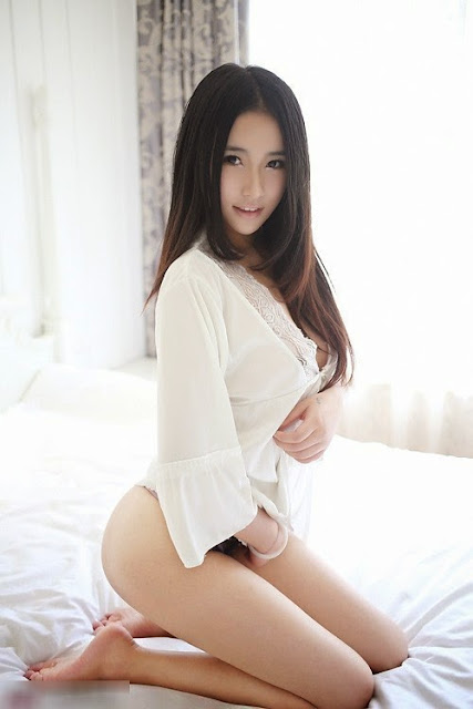 Archived: Sexy Asian Girl #28