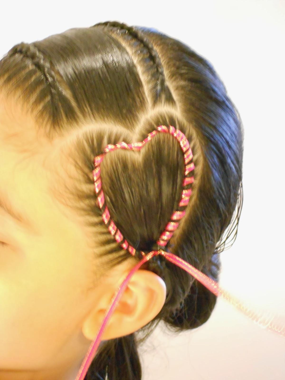 Peinados En Cinta Para Ni 241 A Paso A Paso