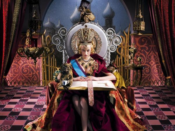 Queen Of Magical Land, Magic Beauties 3