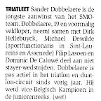 10-01-2007 Het nIeuwsblad (Large).jpg