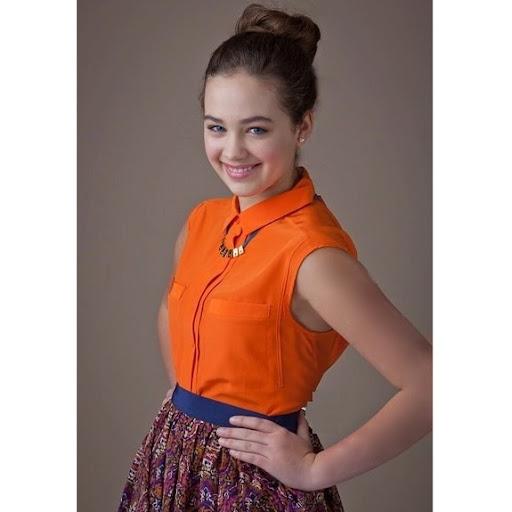 mary mouser hot