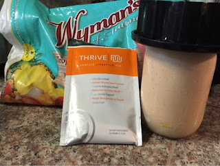 Thrive Le-vel Review