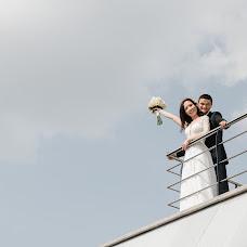 Wedding photographer Slava Kolesnikov (slavakolesnikov). Photo of 25.07.2018