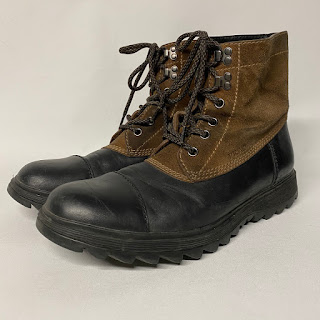 Prada Sport Boots