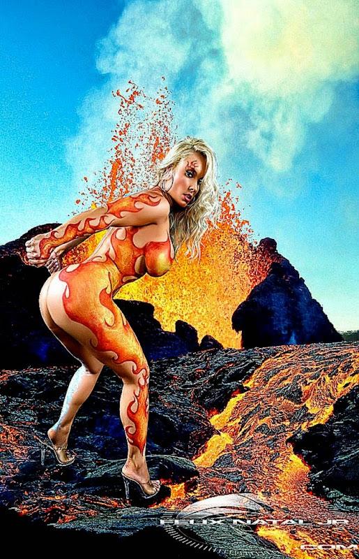 NYC body painting NJ body painting