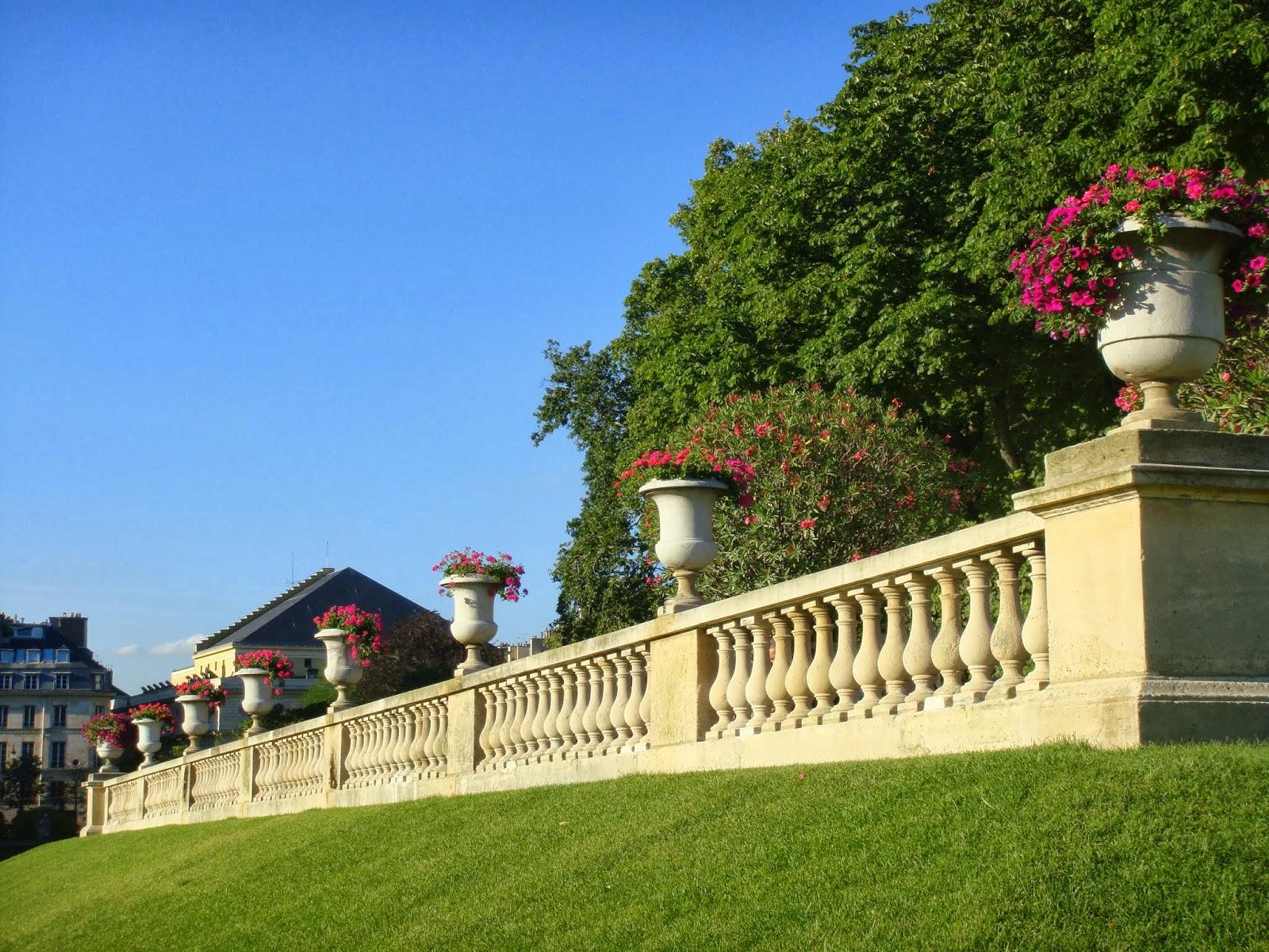 Jardines de Luxemburgo, Luco, París, Elisa N, Blog de Viajes, Lifestyle, Travel