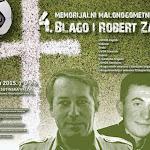 4.Memorijal Blagi i Robert Zadro