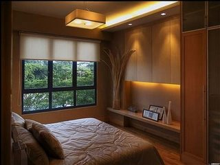 Interior Design Elegant Modern Bedroom